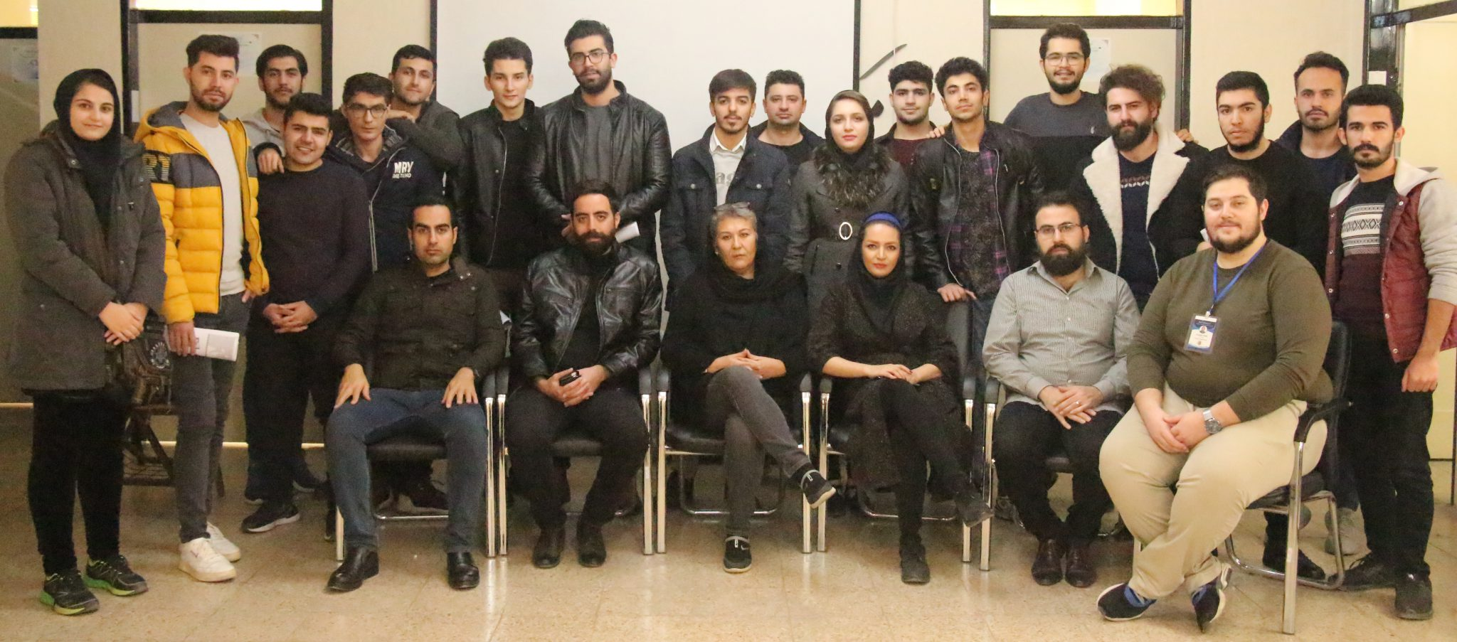 برگزاری کلاسهای کنکور ترکیه