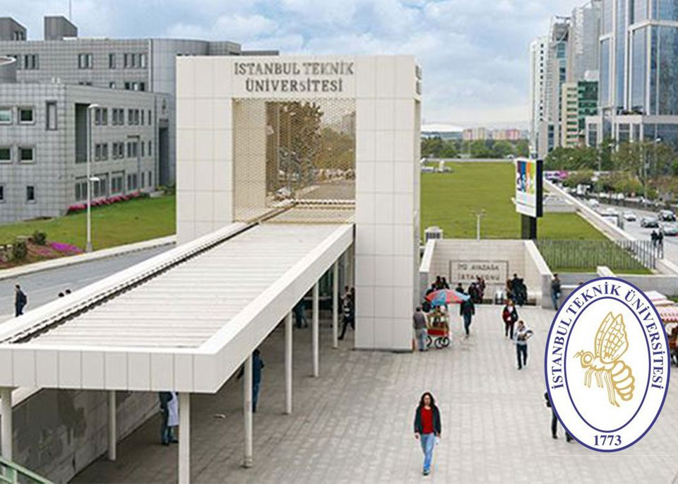 دانشگاه استانبول تکنیک