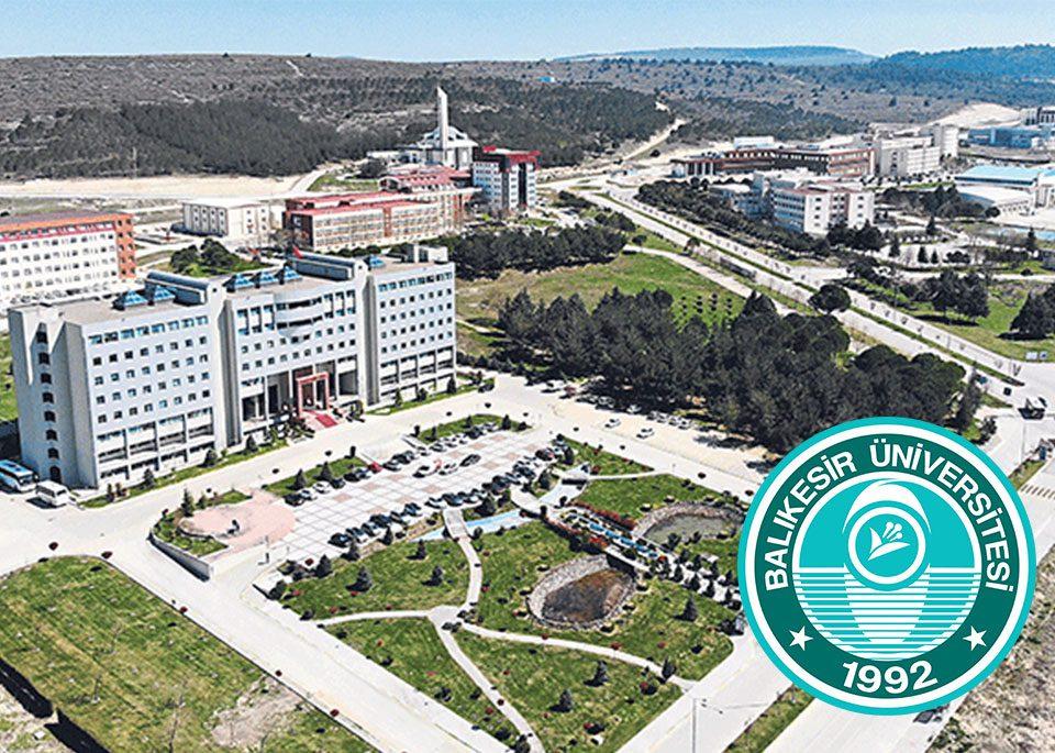 دانشگاه بالیک اسیر
