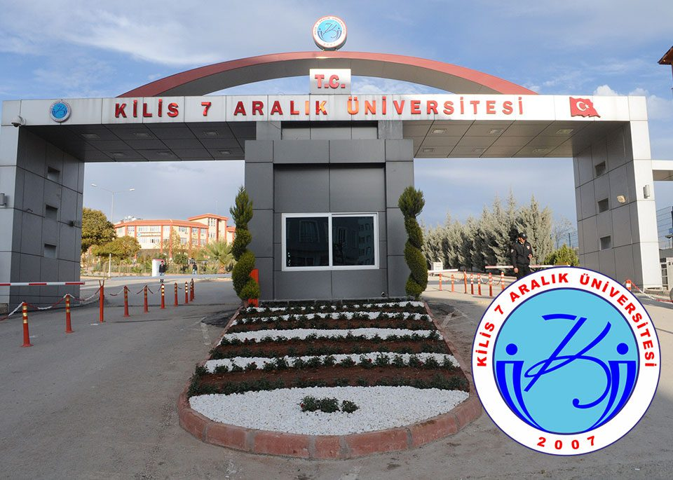 دانشگاه یدی آرالیک کیلیس