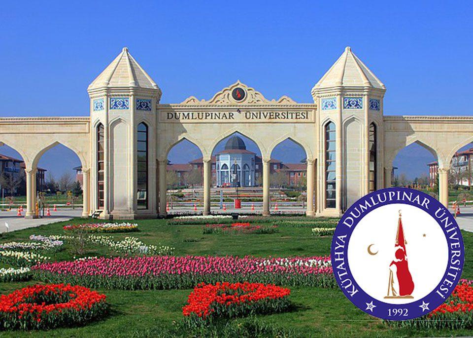 دانشگاه دوملی پینار (کوتاهیا)