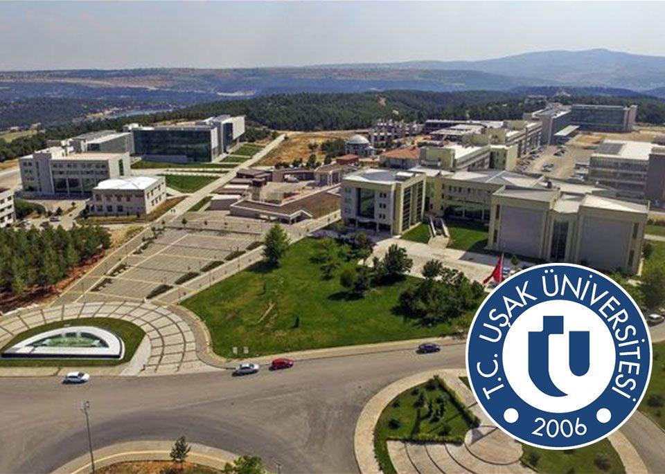 دانشگاه اوشاک