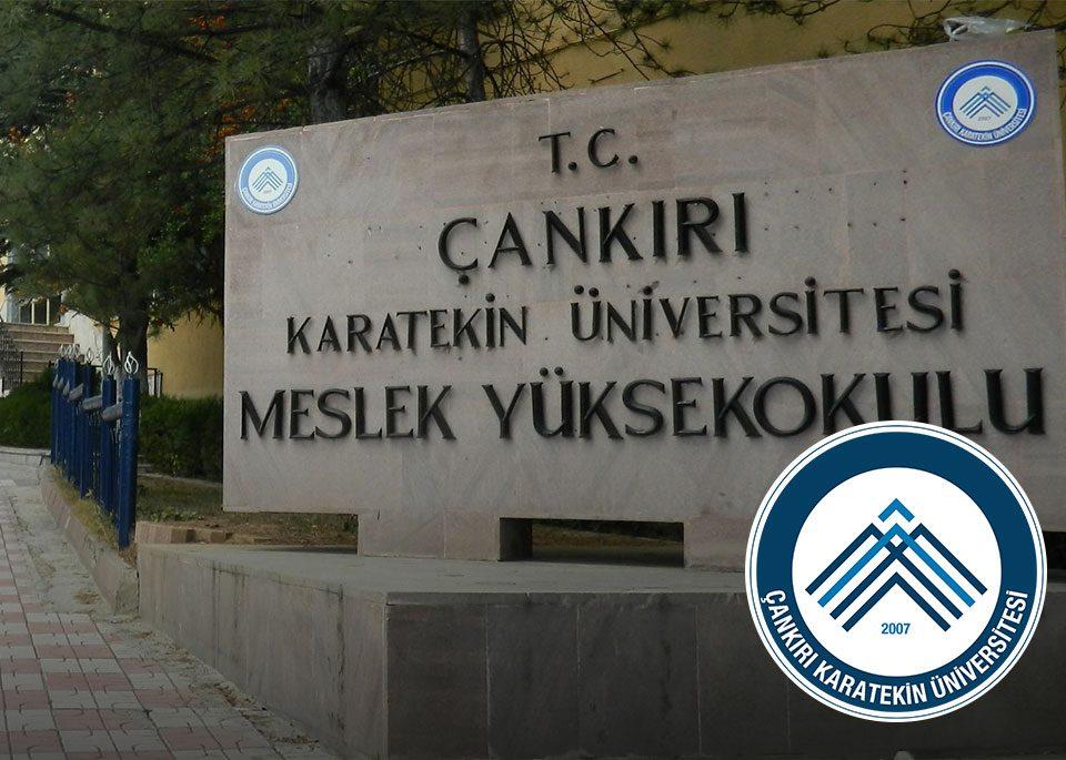 دانشگاه کاراتکین
