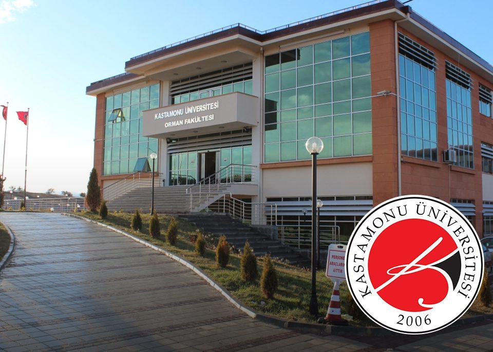 دانشگاه کاستامونو
