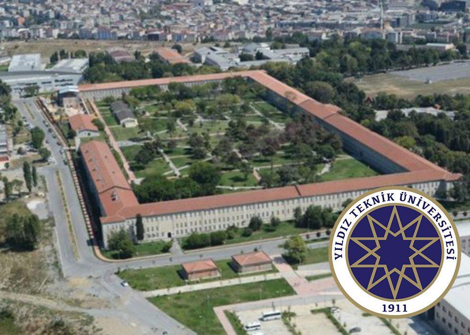 دانشگاه ییلدیزتکنیک