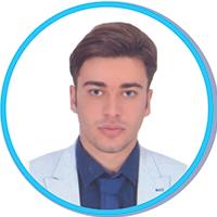 یوس 2019 - امیر سیده - نیریست (قبرس) - دندانپزشکی