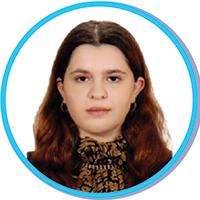 یوس 2019 - عسل محمدی - نیرسیت (قبرس)- دندانپزشکی