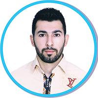 یوس 2019 - آیدین صلاح لو - دجله - پرستاری