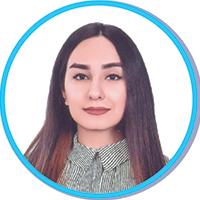 یوس 2019 - اریسا خیری - قاضی آنتپ - پروتز دندان
