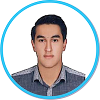 یوس 2019 - حسام غفارزاده - قاضی آنتپ - دندانپزشکی