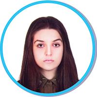 یوس 2019 - لاوین فرخی- آتاتورک- دندانپزشکی