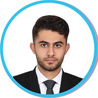 یوس 2019 - مهیار محمد کریمی - قاضی آنتپ - پرستاری