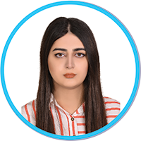 یوس 2019 - مهرناز مقدم - قاضی آنتپ - پروتز دندان