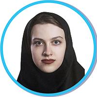 یوس 2019 - مونا مسعودنیا - استانبول تکنیک - کارشناسی ارشد مهندسی آب