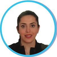 یوس 2019 - ساناز یثربی - اوکان - دندانپزشکی