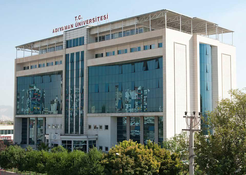 دانشگاه آدیامان ترکیه - Adıyaman Üniversitesi