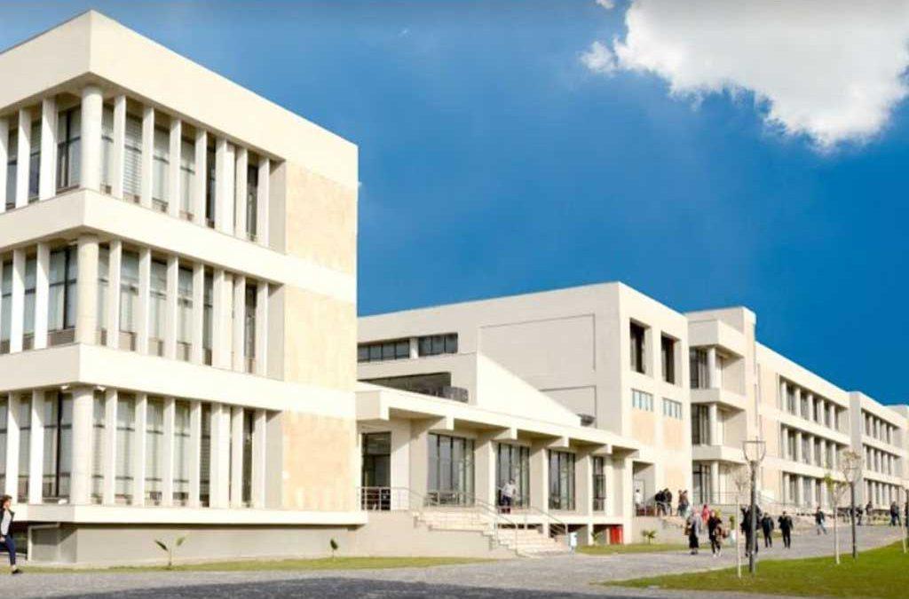 دانشگاه علم و تکنولوژی آلپ ارسلان تورکش ترکیه- Adana Alparslan Türkeş Bilim ve Teknoloji Üniversitesi