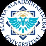 دانشگاه آلانیا علاالدین کیقباد - Alanya Alaaddin Keykubat Üniversitesi