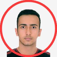 یوس 2020 - امیرمحمد اشرفی - Gaziantep - دستیاری دندانپزشکی