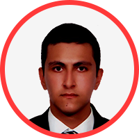 یوس 2020 - محمد هناره - Gaziantep - فیزیوتراپی